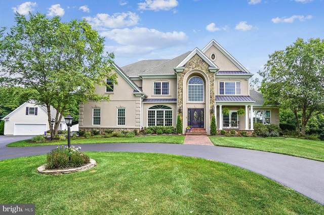 10851 Bethesda Church Road, DAMASCUS, MD 20872 (#MDMC722246) :: Murray & Co. Real Estate