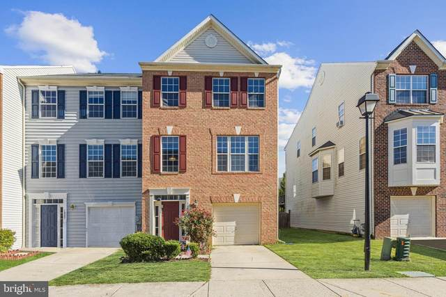 1024 Railbed Drive, ODENTON, MD 21113 (#MDAA444200) :: Crossman & Co. Real Estate