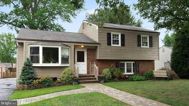 23 Shelton Avenue, EWING, NJ 08618 (#NJME300706) :: Daunno Realty Services, LLC