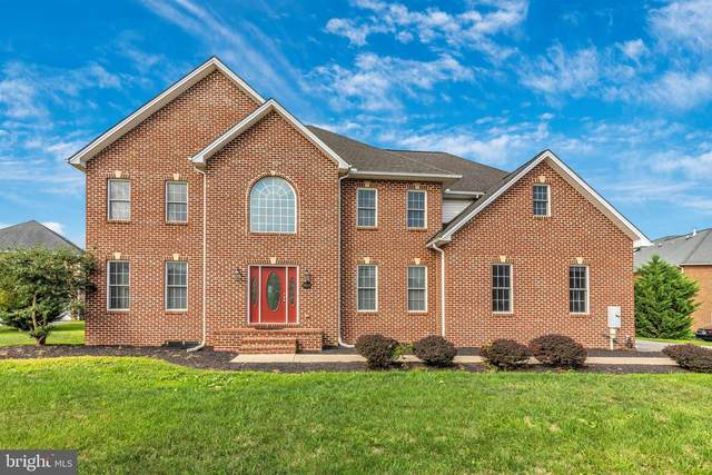 10974 Sassan Lane, HAGERSTOWN, MD 21742 (#MDWA174160) :: Ultimate Selling Team
