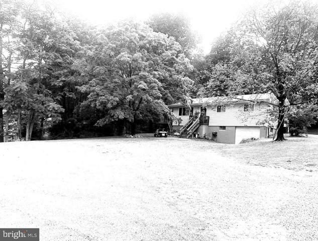 892 Knobley, RIDGELEY, WV 26753 (#WVMI111346) :: John Lesniewski | RE/MAX United Real Estate