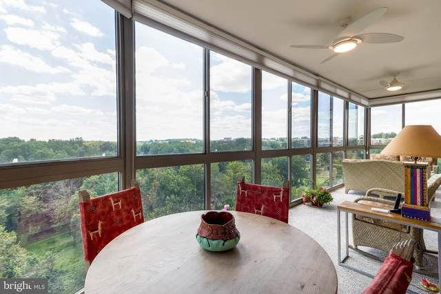 3100 N Leisure World Boulevard #1026, SILVER SPRING, MD 20906 (#MDMC722294) :: The Riffle Group of Keller Williams Select Realtors
