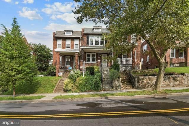 3117 13TH Street NE, WASHINGTON, DC 20017 (#DCDC483342) :: Jennifer Mack Properties