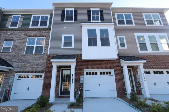 1312 Hidden Trace Cove, CROFTON, MD 21114 (#MDAA444238) :: The Putnam Group
