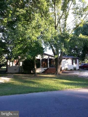 27648 Oak Meadow Drive, MILLSBORO, DE 19966 (#DESU167422) :: Ramus Realty Group
