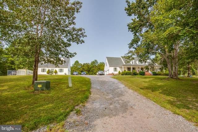 23210 Friendship Road, RUTHER GLEN, VA 22546 (#VACV122702) :: Certificate Homes