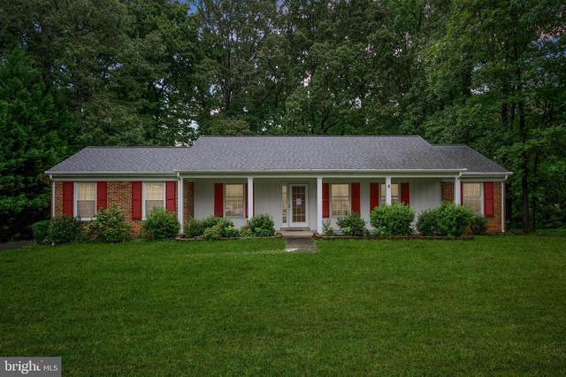 213 North Randolph Road, FREDERICKSBURG, VA 22405 (#VAST224962) :: Debbie Dogrul Associates - Long and Foster Real Estate