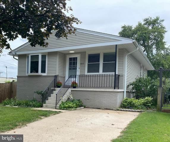 5017 Lincoln Avenue, BELTSVILLE, MD 20705 (#MDPG578808) :: Arlington Realty, Inc.