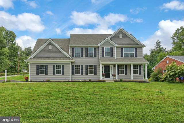 760 Country Club Road, YORK, PA 17403 (#PAYK143982) :: Liz Hamberger Real Estate Team of KW Keystone Realty