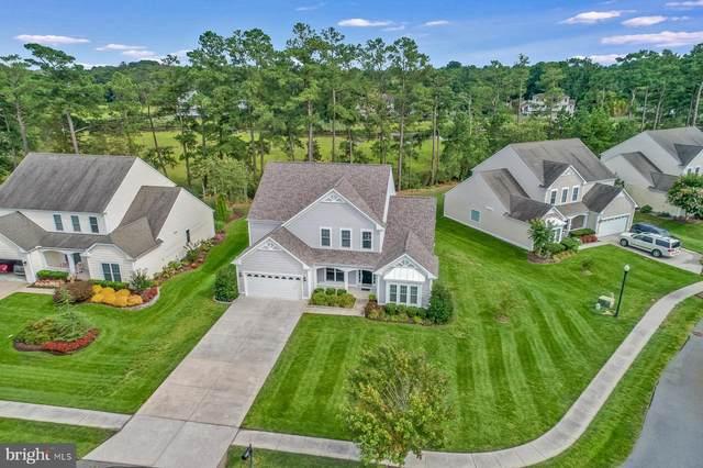 31848 Creek Shore Court, OCEAN VIEW, DE 19970 (#DESU167498) :: John Lesniewski   RE/MAX United Real Estate