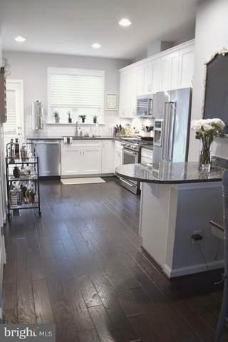 45005 Graduate Terrace, ASHBURN, VA 20147 (#VALO419622) :: Debbie Dogrul Associates - Long and Foster Real Estate