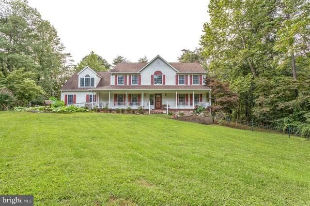 2749 Wildwood Circle, AMISSVILLE, VA 20106 (#VACU142356) :: John Lesniewski | RE/MAX United Real Estate