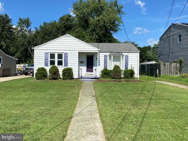 23 E Wilson Avenue, MOORESTOWN, NJ 08057 (#NJBL380106) :: Holloway Real Estate Group