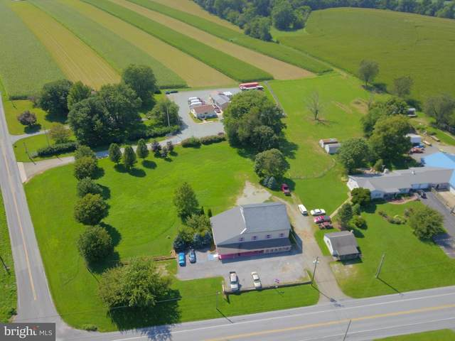 1854 Lancaster Pike, PEACH BOTTOM, PA 17563 (#PALA168924) :: The Joy Daniels Real Estate Group