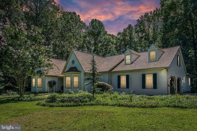7008 Pebble Lane E, SPOTSYLVANIA, VA 22553 (#VASP224656) :: Debbie Dogrul Associates - Long and Foster Real Estate