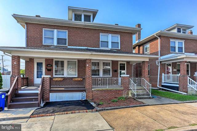1640 Monroe Street, YORK, PA 17404 (#PAYK144024) :: The Heather Neidlinger Team With Berkshire Hathaway HomeServices Homesale Realty