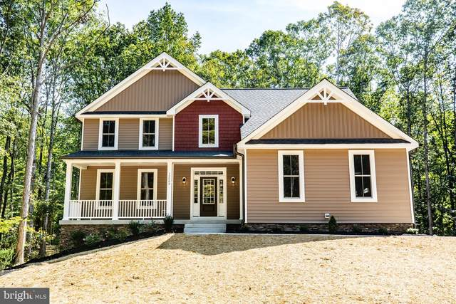 8211 River Road, FREDERICKSBURG, VA 22407 (#VASP224664) :: Dart Homes
