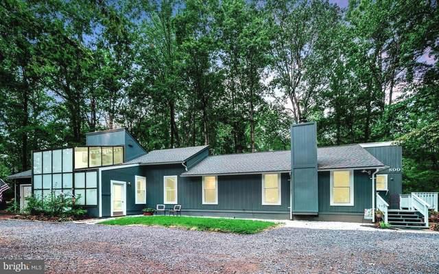 800 Mt Pleasant Drive, LOCUST GROVE, VA 22508 (#VAOR137358) :: Pearson Smith Realty