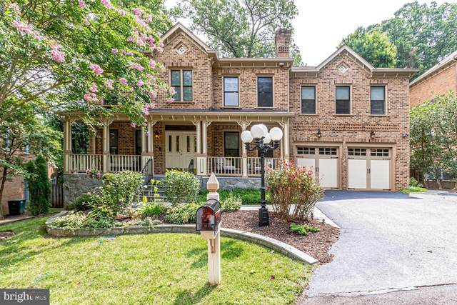 6570 Old Chesterbrook Road, MCLEAN, VA 22101 (#VAFX1150578) :: Debbie Dogrul Associates - Long and Foster Real Estate