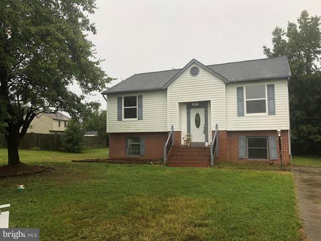 5509 Cedarbrook Drive, FREDERICKSBURG, VA 22407 (#VASP224678) :: Debbie Dogrul Associates - Long and Foster Real Estate