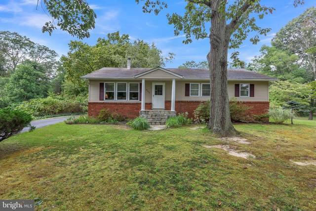 988 Shore Acres Road, ARNOLD, MD 21012 (#MDAA444476) :: Pearson Smith Realty