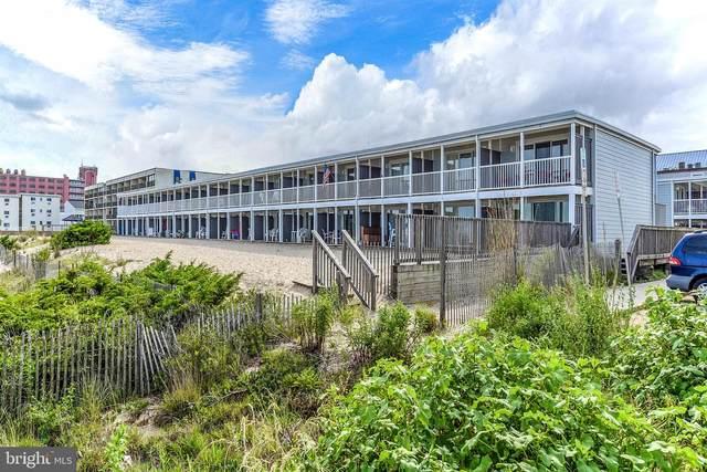 6901 Atlantic Avenue #4, OCEAN CITY, MD 21842 (#MDWO116288) :: Atlantic Shores Sotheby's International Realty
