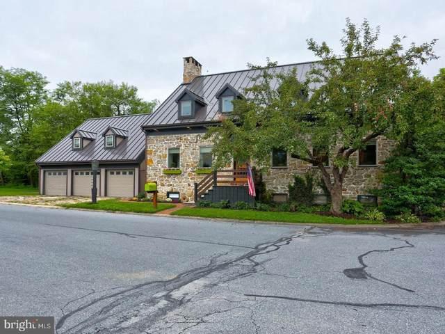 1080 Snapper Dam Road, LANDISVILLE, PA 17538 (#PALA168994) :: The Joy Daniels Real Estate Group