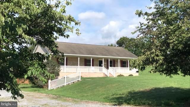 396 River Hills Road, SHENANDOAH, VA 22849 (#VAPA105528) :: Debbie Dogrul Associates - Long and Foster Real Estate