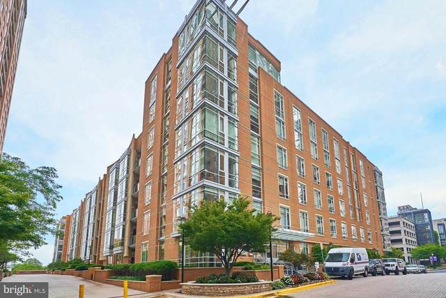 12025 New Dominion Parkway G-118, RESTON, VA 20190 (#VAFX1150750) :: The Putnam Group