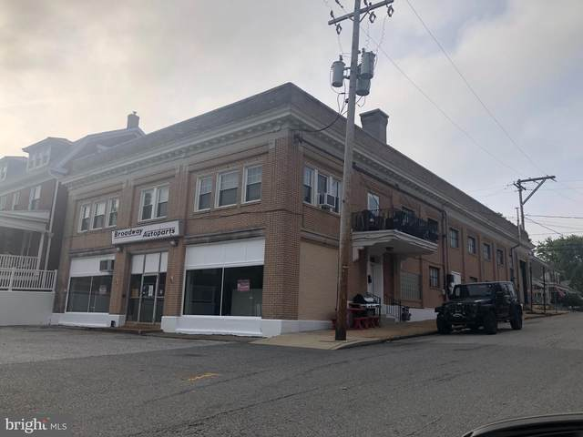 430 W Broadway, RED LION, PA 17356 (#PAYK144128) :: TeamPete Realty Services, Inc