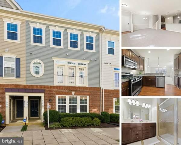 4906 Dane Ridge Circle, WOODBRIDGE, VA 22193 (#VAPW503180) :: The Riffle Group of Keller Williams Select Realtors
