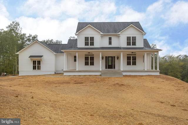 8201 River Road, FREDERICKSBURG, VA 22407 (#VASP224702) :: Dart Homes