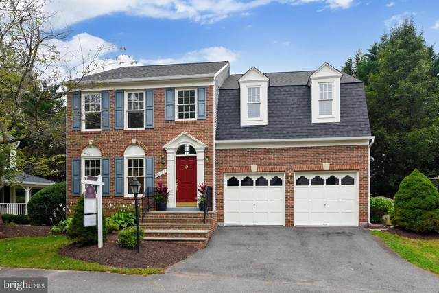 20840 Waterbeach Place, POTOMAC FALLS, VA 20165 (#VALO419776) :: Ultimate Selling Team