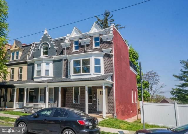 913 E Orange Street, LANCASTER, PA 17602 (#PALA169022) :: TeamPete Realty Services, Inc
