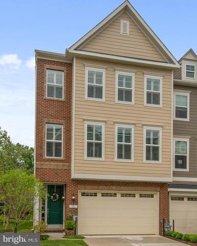 11 Enclave Court, ANNAPOLIS, MD 21403 (#MDAA444552) :: AJ Team Realty