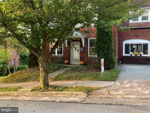 42 Fort Street, LEMOYNE, PA 17043 (#PACB127228) :: The Joy Daniels Real Estate Group