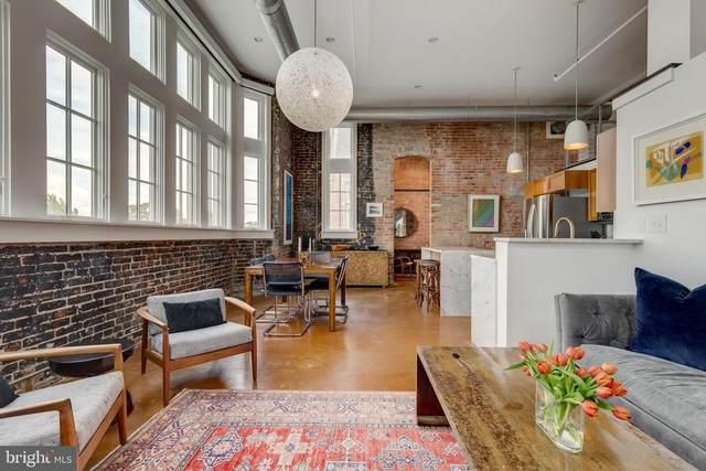 440 12TH Street NE #203, WASHINGTON, DC 20002 (#DCDC483722) :: Jennifer Mack Properties