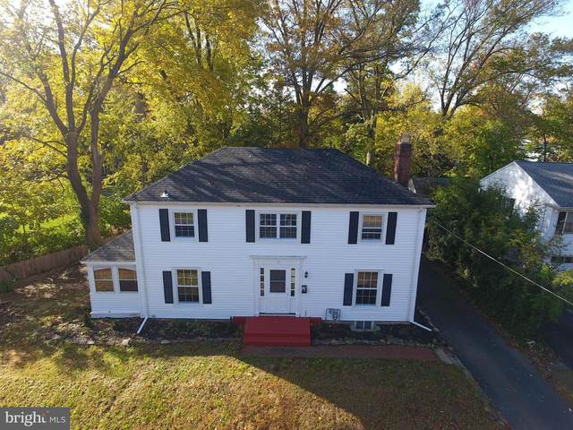 11 Hendrickson Road, LAWRENCE TOWNSHIP, NJ 08648 (#NJME300996) :: Holloway Real Estate Group