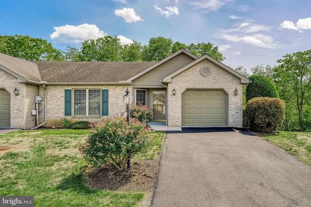 45 Mel Ron Court, CARLISLE, PA 17015 (#PACB127240) :: The Craig Hartranft Team, Berkshire Hathaway Homesale Realty
