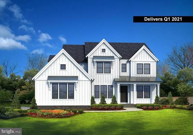 501 Roberts Drive NW, VIENNA, VA 22180 (#VAFX1150924) :: RE/MAX Cornerstone Realty