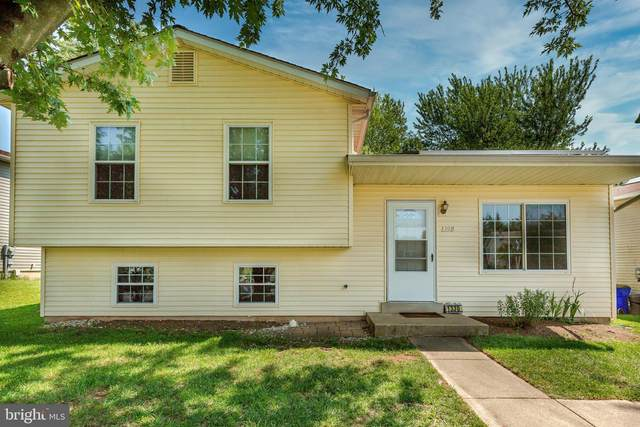 1330 Orchard Way, FREDERICK, MD 21703 (#MDFR269848) :: AJ Team Realty