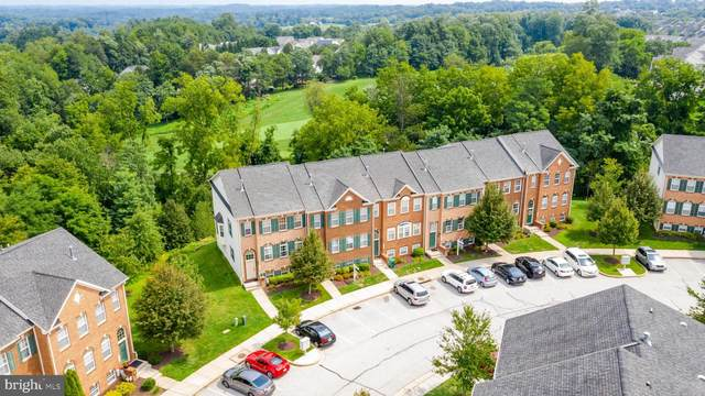 2017 Crescent Moon Court #25, WOODSTOCK, MD 21163 (#MDHW284436) :: The Putnam Group