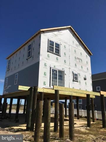 106 Isaacs Shore Drive, MILFORD, DE 19963 (#DESU167730) :: Better Homes Realty Signature Properties