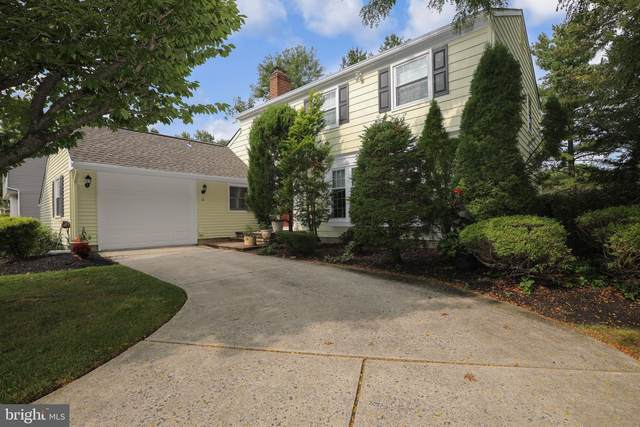 12 Brondesbury Drive, CHERRY HILL, NJ 08003 (#NJCD401240) :: Keller Williams Realty - Matt Fetick Team