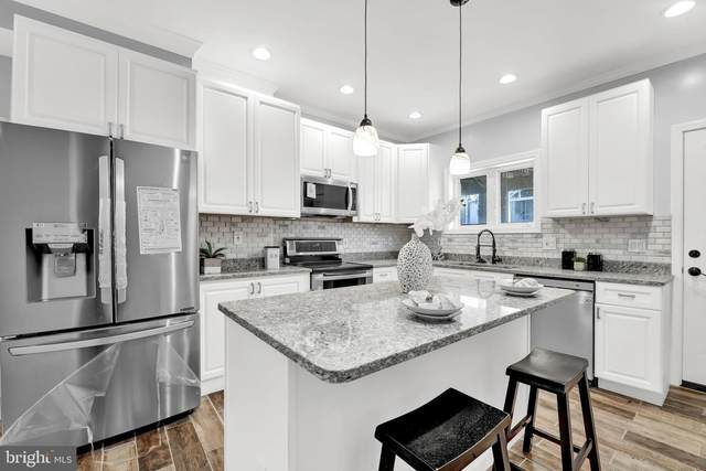 245 S Bouldin Street, BALTIMORE, MD 21224 (#MDBA522016) :: The MD Home Team
