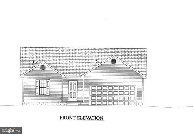 18585 Eleanor Lane, MILFORD, DE 19963 (#DESU167736) :: The Rhonda Frick Team