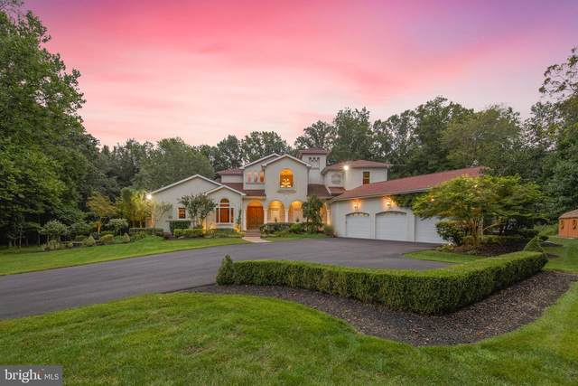 529 Shadowbrook Trail, MULLICA HILL, NJ 08062 (MLS #NJGL263716) :: The Sikora Group