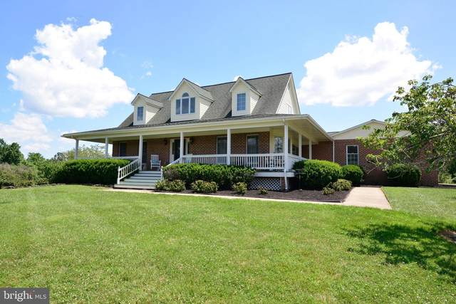 39850 Rocky Lane, LOVETTSVILLE, VA 20180 (#VALO419858) :: Pearson Smith Realty