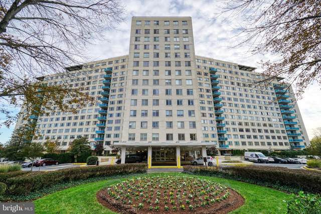 10500 Rockville Pike #414, ROCKVILLE, MD 20852 (#MDMC722848) :: The MD Home Team