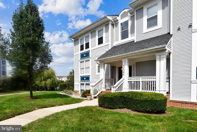 20594 Cornstalk Terrace #102, ASHBURN, VA 20147 (#VALO419870) :: Jennifer Mack Properties